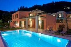 corfu travel villa kalami1